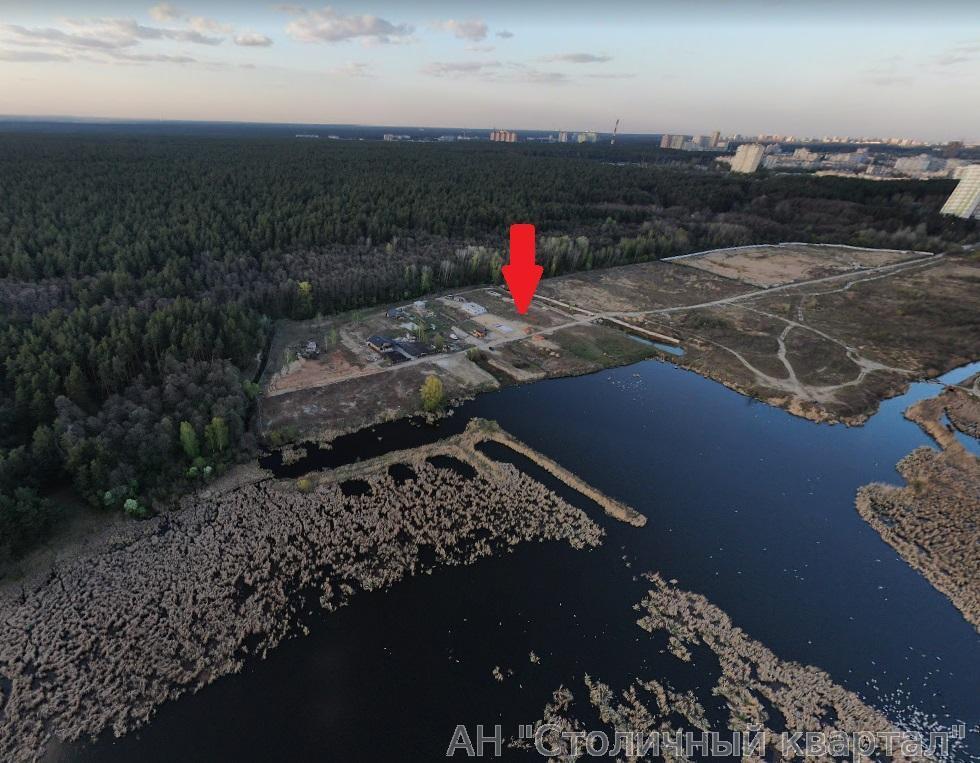 Продажа участков Киев