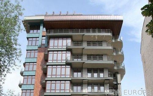 Продам квартиру Киев, Московская ул.