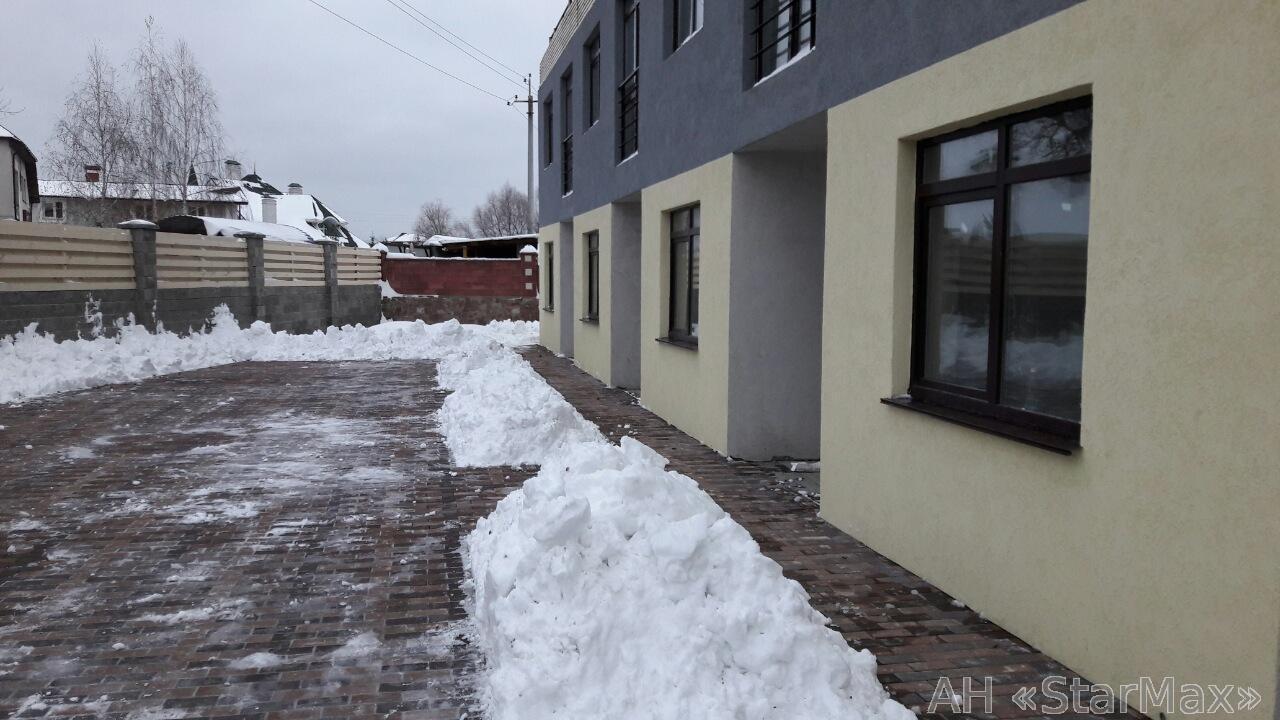 Продам квартиру Киев, Центральная ул.