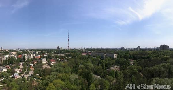 Продам квартиру Киев, Рижская ул. 2