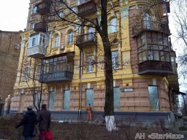 Продам офис в офисном центре Киев, Толстого Льва ул. 4