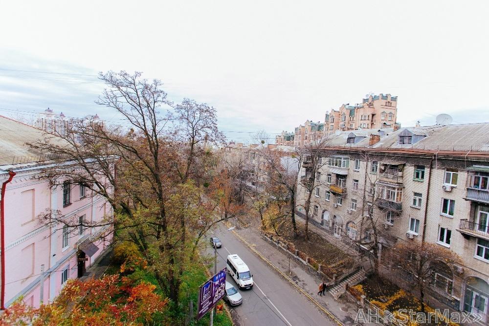 Продам квартиру Киев, Кудрявский спуск 3