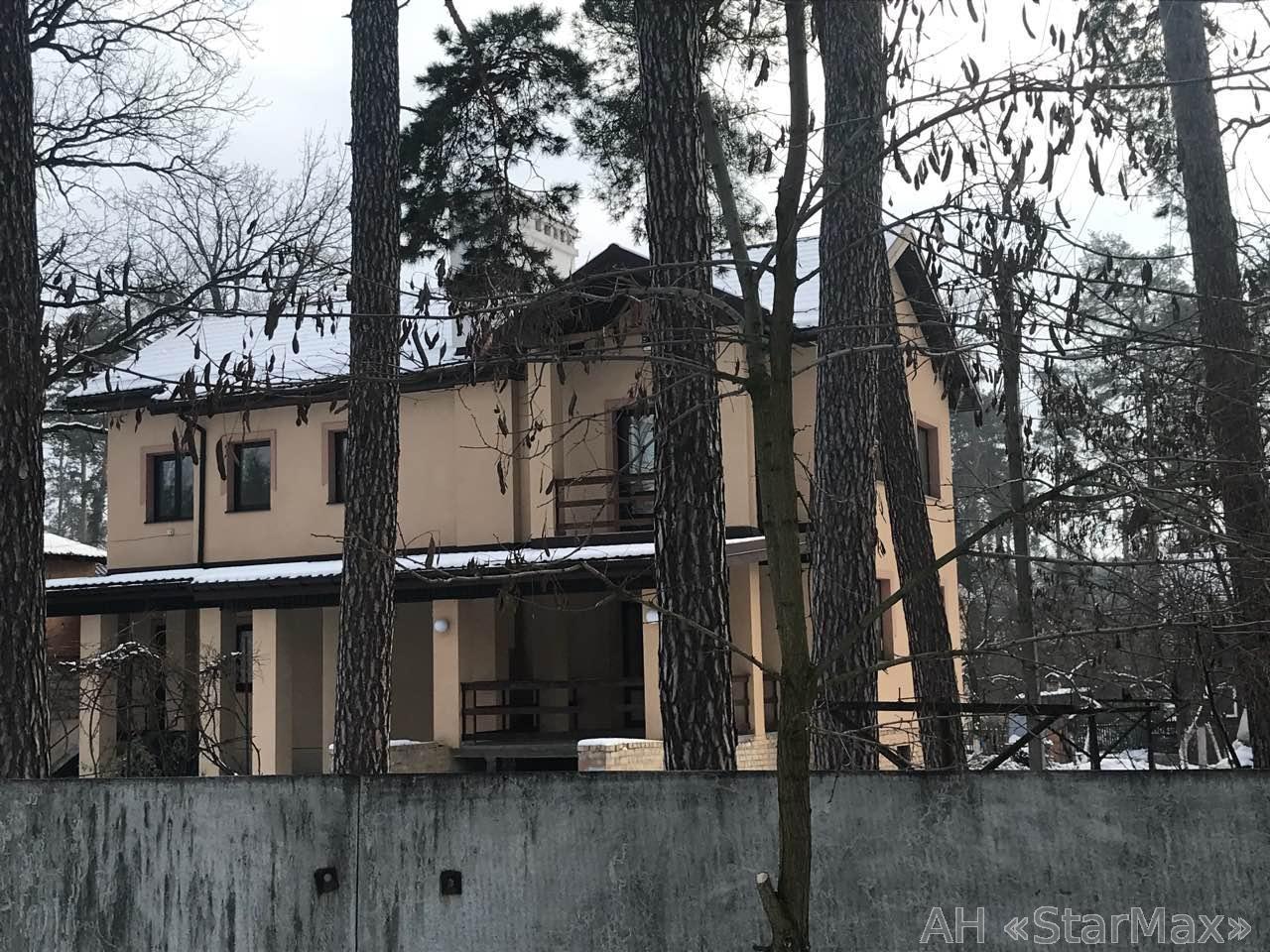 Продам дом Буча, Пушкинская ул.