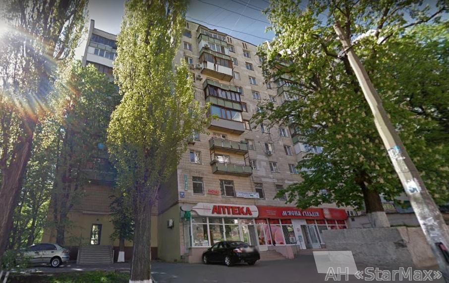 Продам квартиру Киев, Подгорная ул. 2