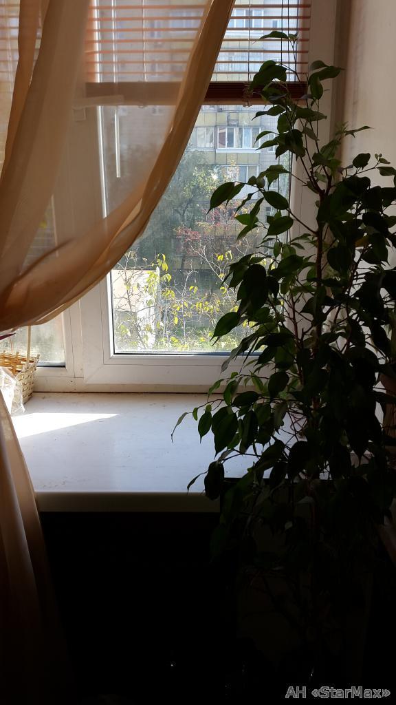 Продам квартиру Киев, Теремковская ул.