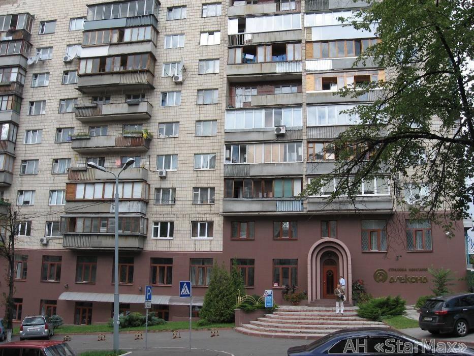 Продам квартиру Киев, Большая Васильковская ул.