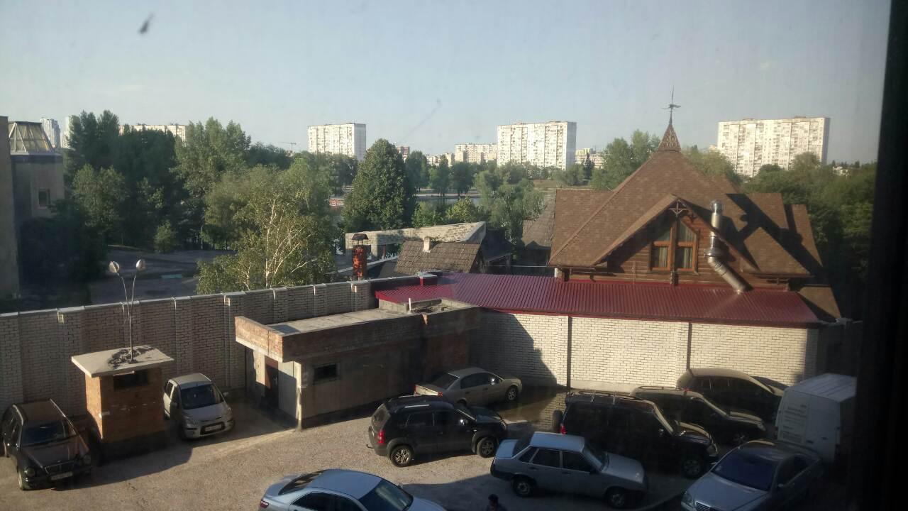 Продам офисное помещение Киев, Шумского Юрия ул. 5