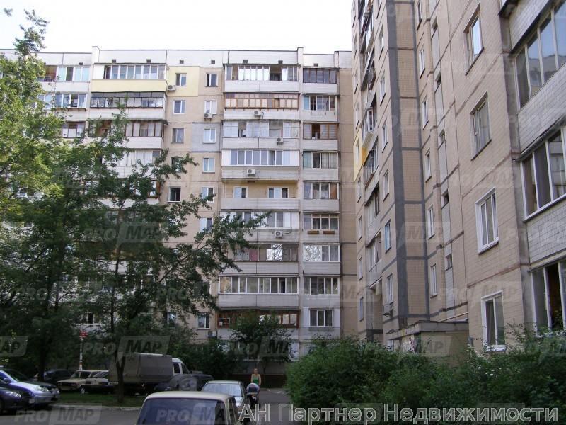 Фото 5 - Продам квартиру Киев, Тростянецкая ул.