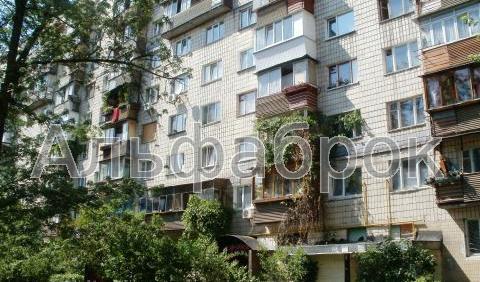 Продам квартиру Киев, Русановский бул.