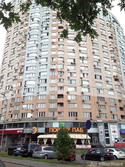 Продам квартиру Киев, Луначарского Анатолия пл.