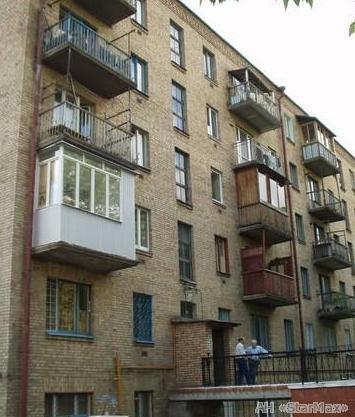 Фото 5 - Продам квартиру Киев, Никольско-Ботаническая ул.