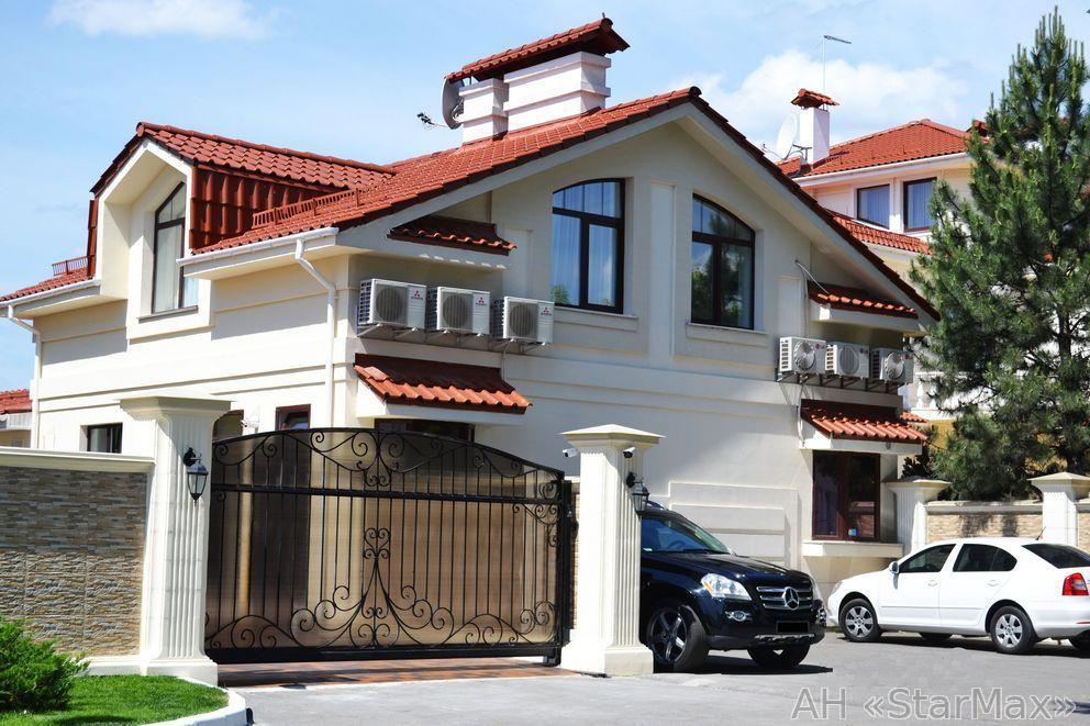 Продам дом Киев, Матыкина Генерала ул. 2