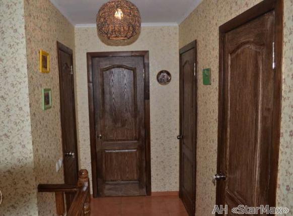 Продам дом Ворзель, Кленовая ул. 4