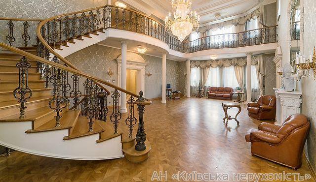 Фото 2 - Продам дом Киев, Зверинецкая ул.