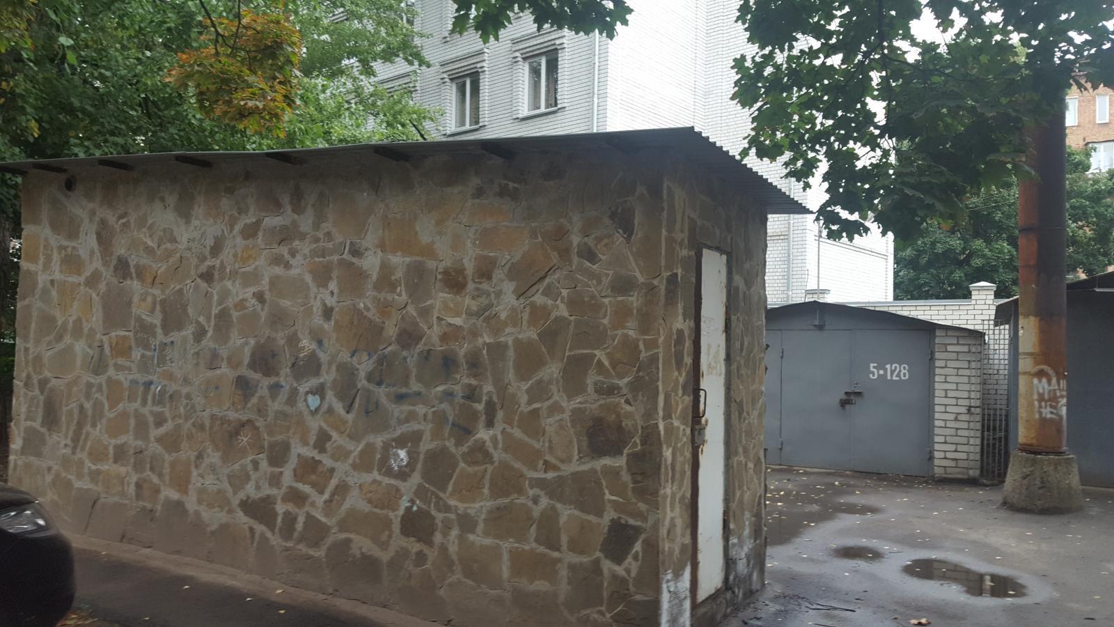 Продам склад Харьков, Пушкинская ул.