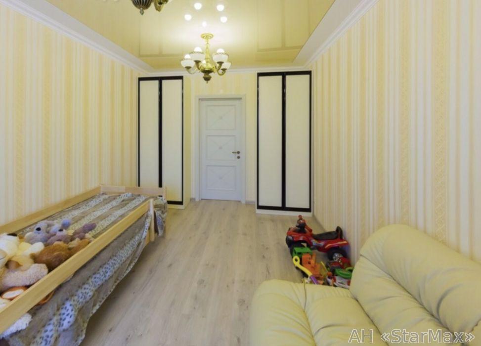 Фото 4 - Продам квартиру Киев, Кадетский Гай ул.