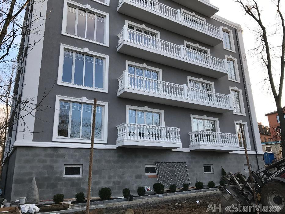Продам квартиру Киев, Шмидта Отто ул.