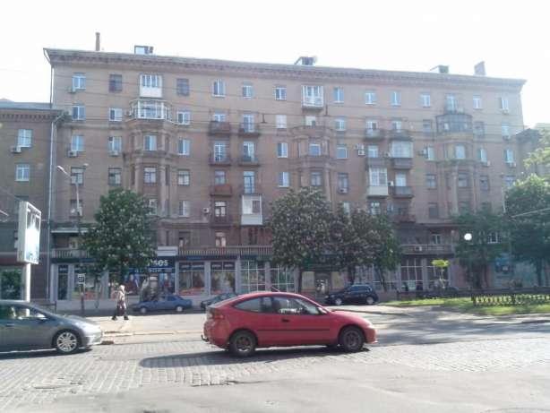 Продам квартиру Днепропетровск, Дмитрия Яворницкого пр.