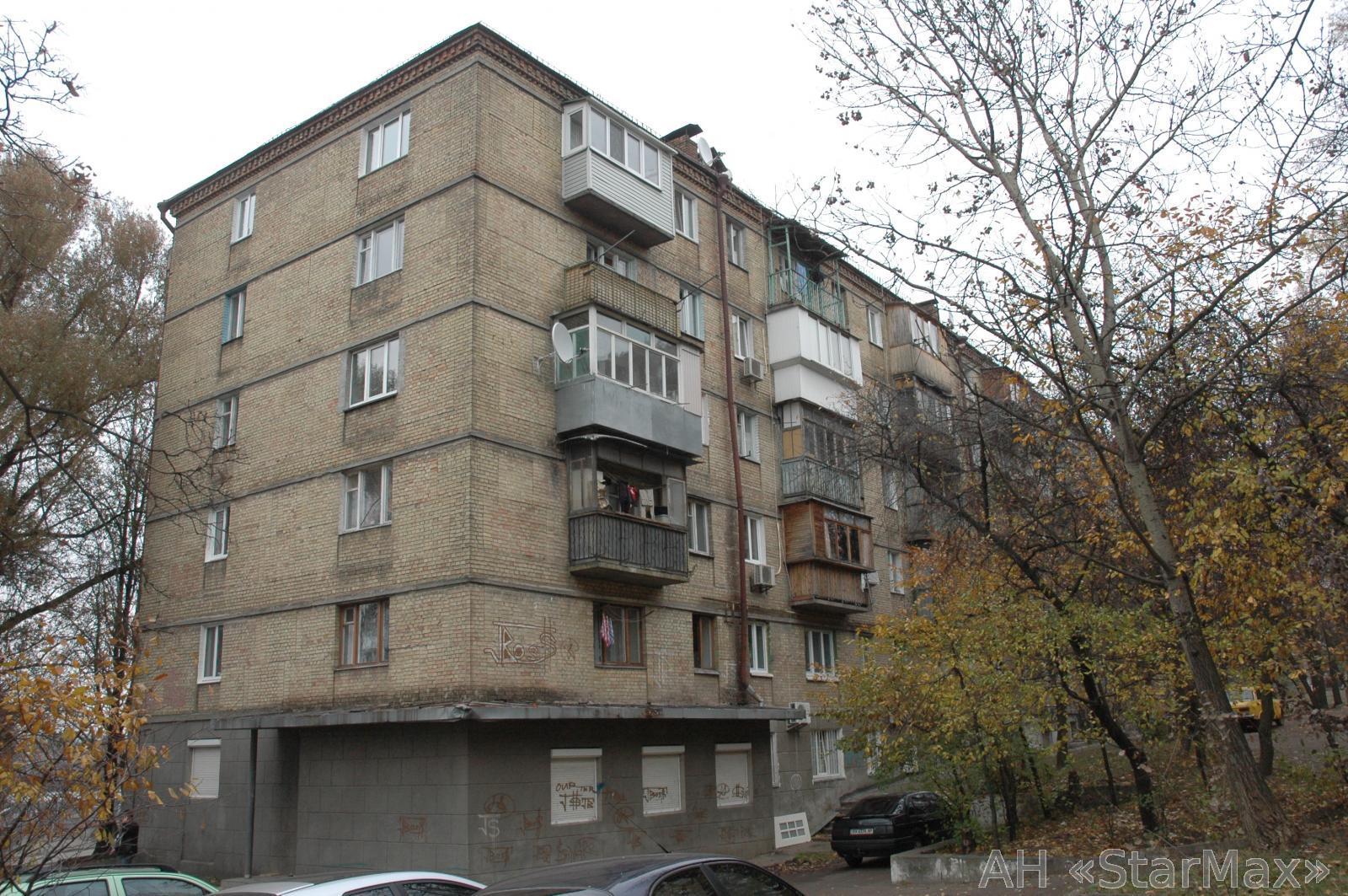 Фото - Продам квартиру Киев, Фучика Юлиуса ул.