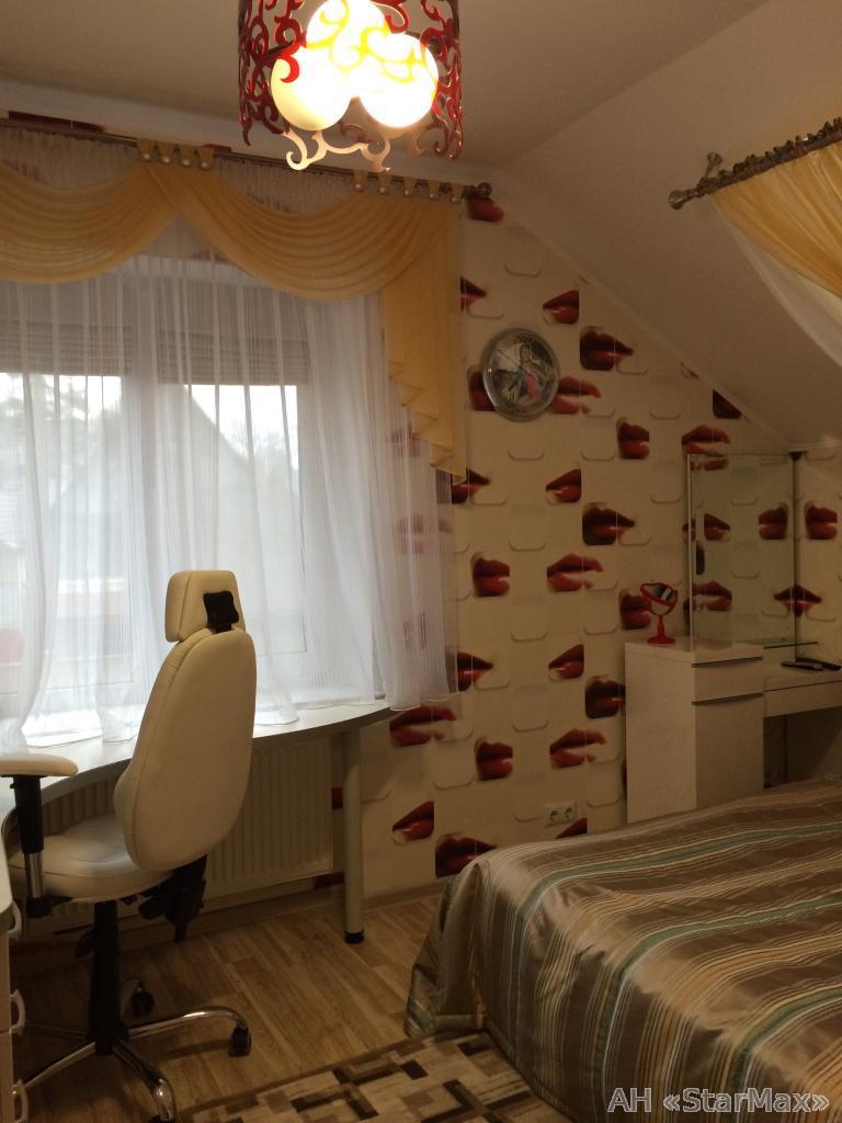 Продам дом Ирпень, Пушкинская ул. 4