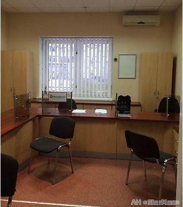 Продам офисное помещение Киев, Срибнокильская ул. 3