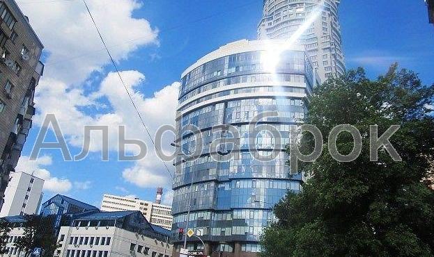 Продам офисное помещение Киев, Кловский спуск