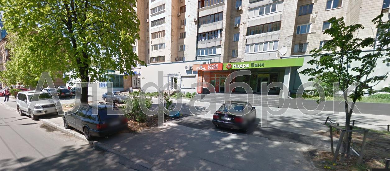 Продам офис в многоквартирном доме Киев, Деревлянская ул.