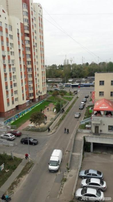 Продам квартиру Киев, Пулюя Ивана ул.