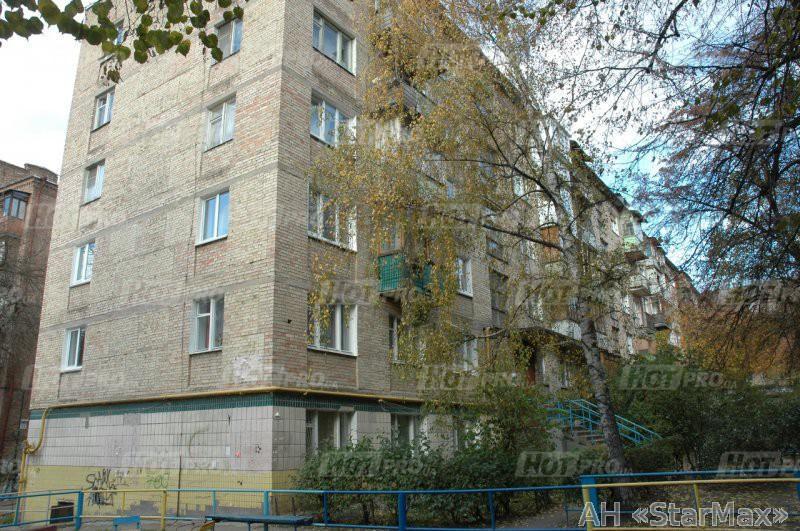 Продам квартиру Киев, Старокиевский пер. 4
