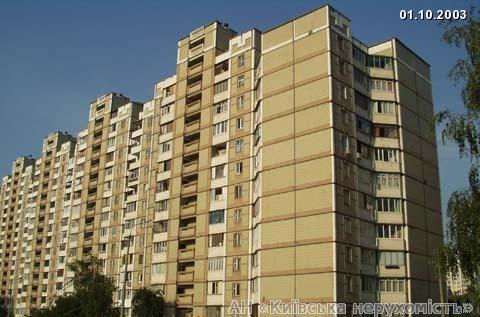 Фото - Продам квартиру Киев, Палладина Академика пр-т