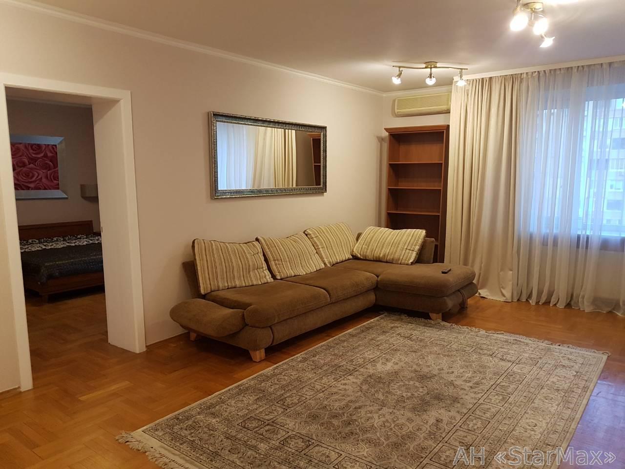 Продам квартиру Киев, Малевича Казимира ул. 2