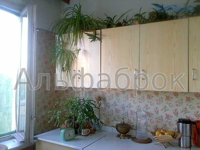 Продам квартиру Киев, Леся Курбаса пр-т