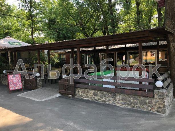 Продам кафе Киев, Трухановская ул.