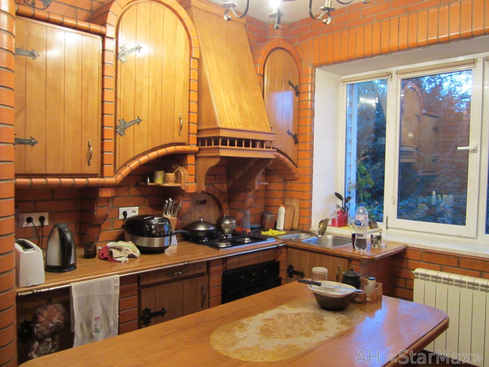 Продам часть дома Киев, Стеценко ул. 4