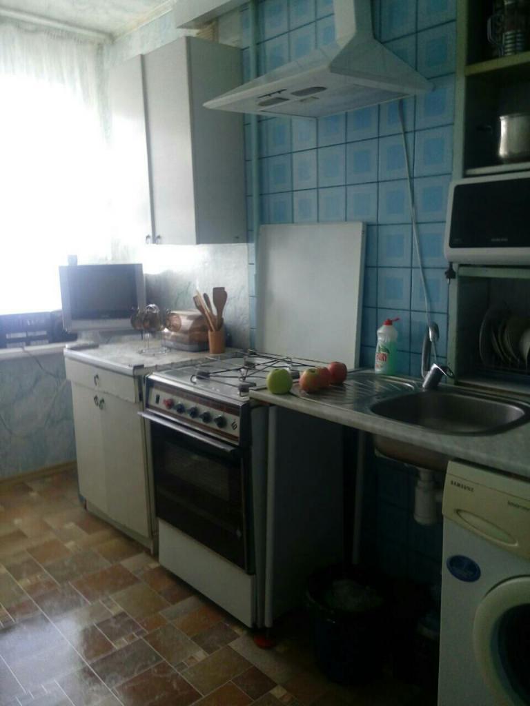 Продам квартиру Днепропетровск, Гетмана Петра Дорошенко ул.
