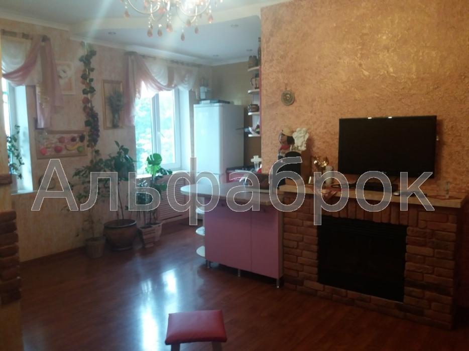 Продам квартиру Киев, Шполянская ул.