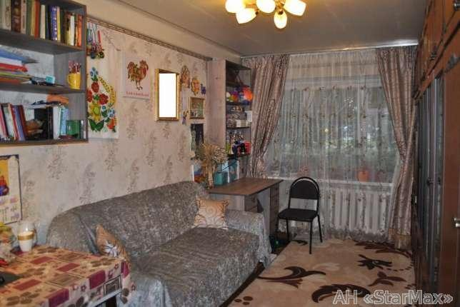 Фото 3 - Продам квартиру Киев, Кучера Василия ул.