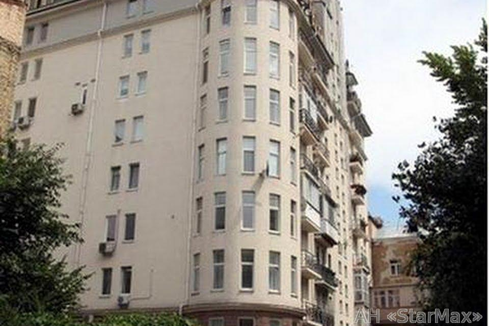 Продам квартиру Киев, Хорива ул. 3
