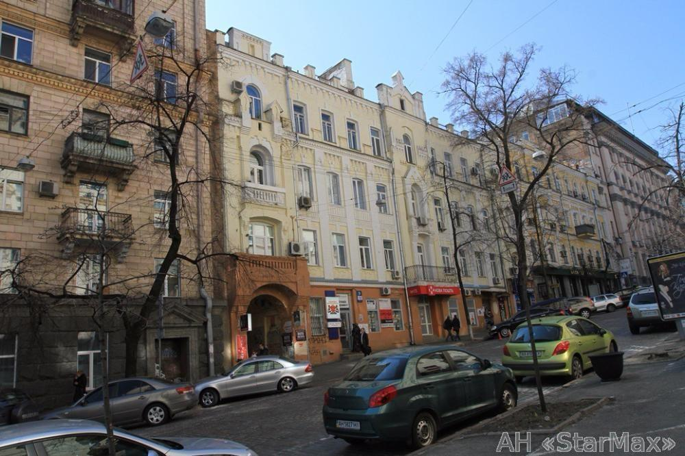 Продам офисное помещение Киев, Прорезная ул., Шевченковский район 2