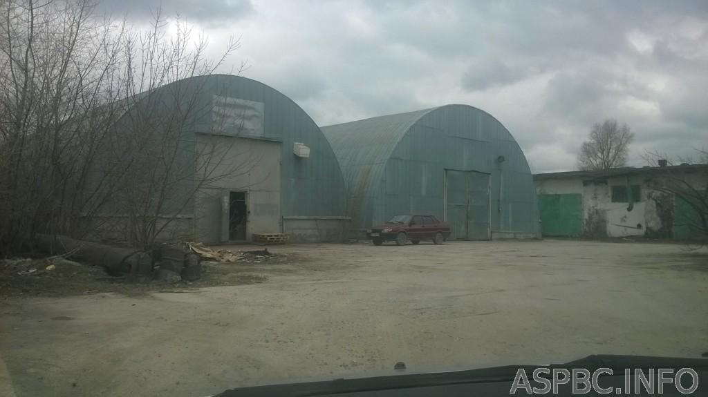 Продам производственное помещение Киев, Промышленная ул.