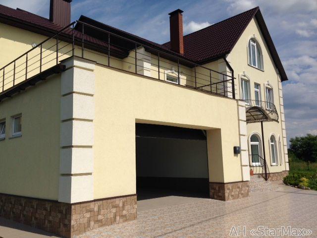 Продам дом Киев, Северно-Озерная ул.