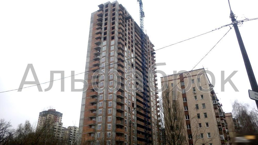 Продам квартиру Киев, Стуса Василия ул.