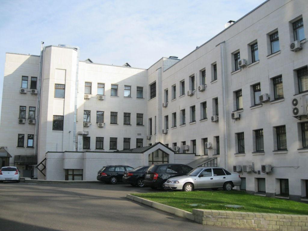 Продам офисное здание Киев, Победы пр-т 3