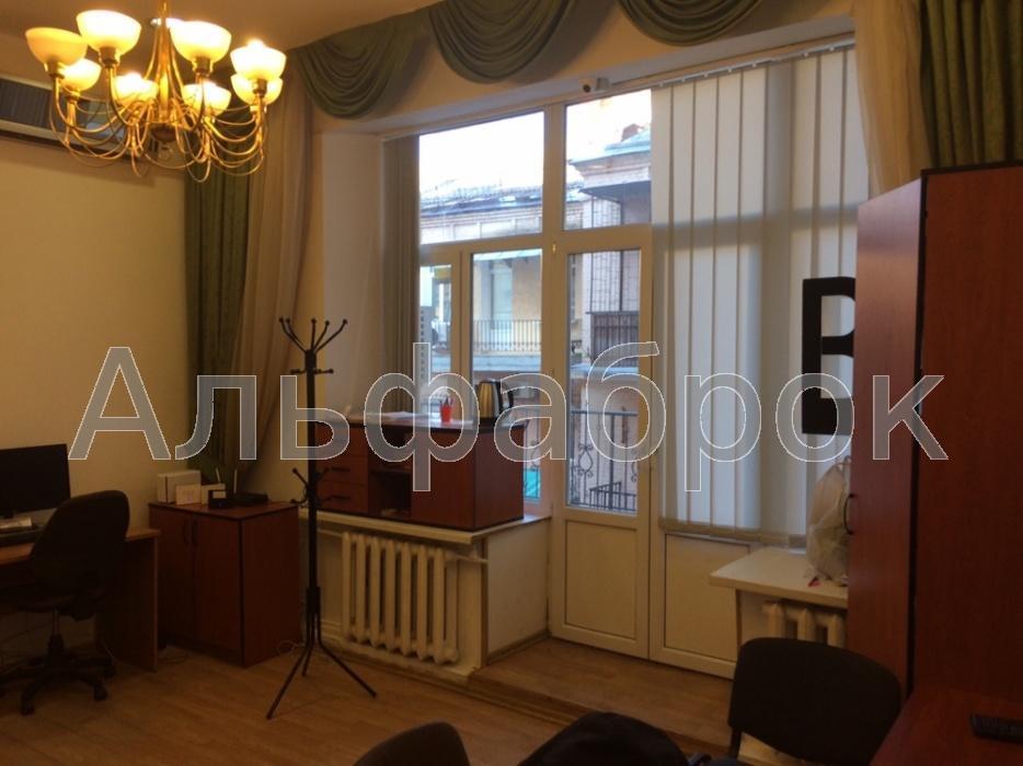 Сдам офисное помещение Киев, Крещатик ул.