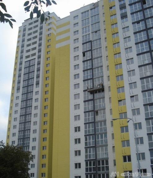 Продам квартиру Киев, Лепсе Ивана бул. 2