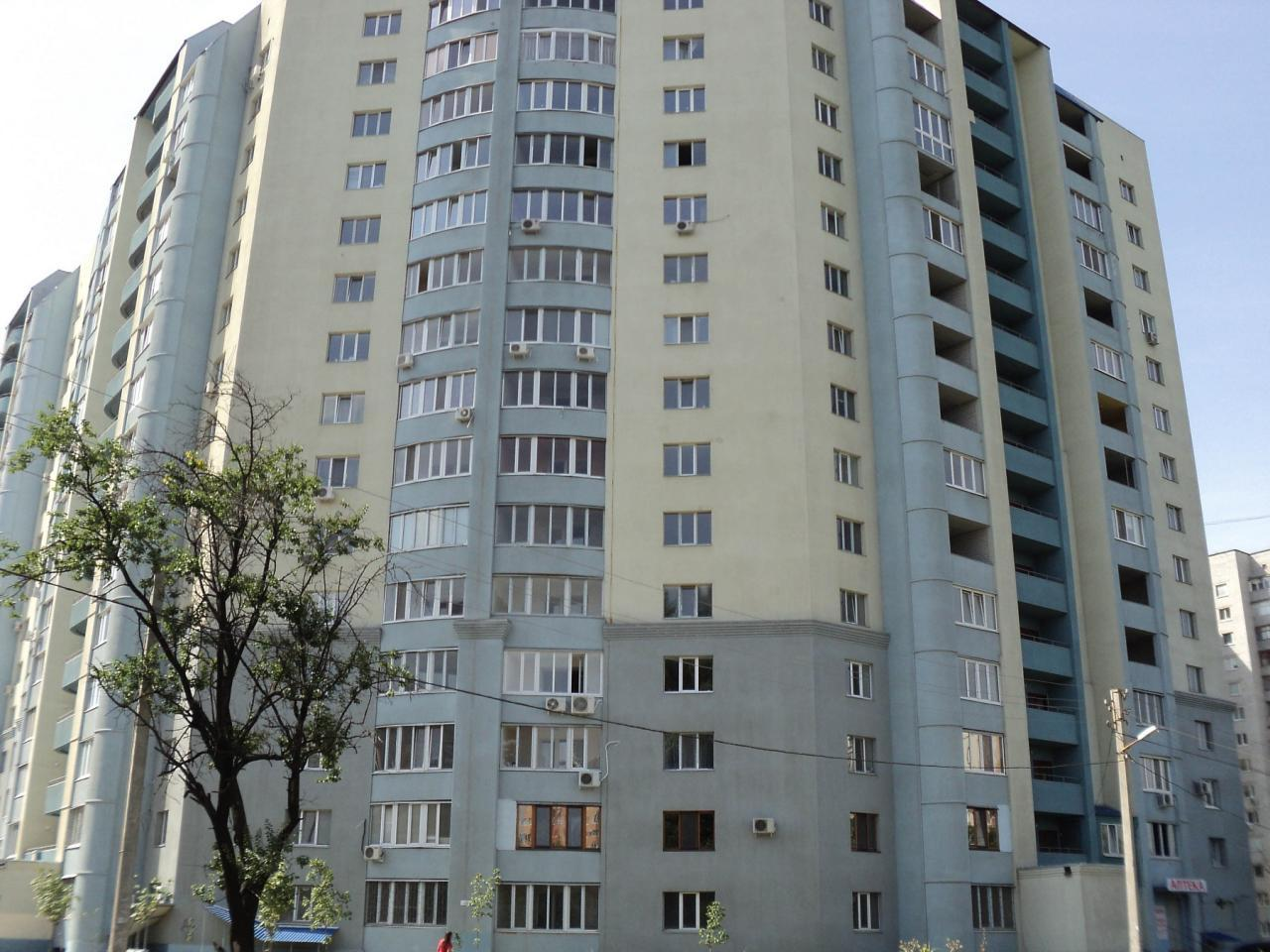 Продам квартиру Харьков, Залесская ул. 4