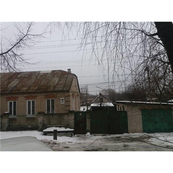 Продам дом Харьков, Рудничный въезд