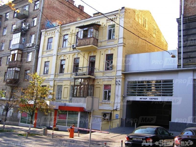 Продам квартиру Киев, Федорова Ивана ул. 4