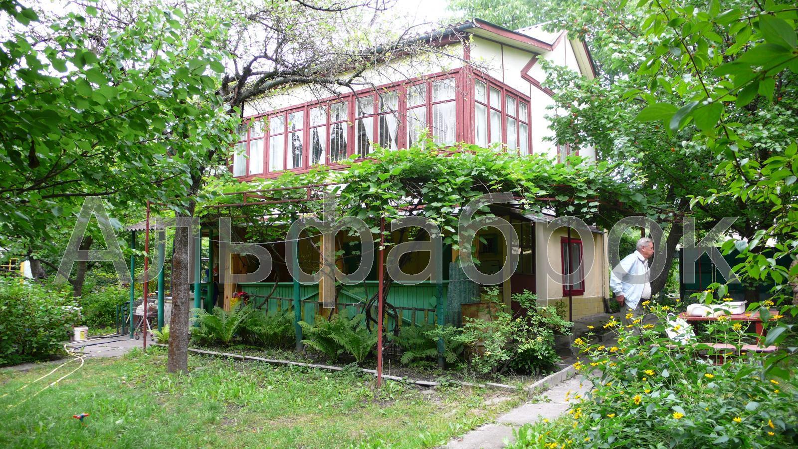 Продам дачный дом Киев, Садовая 100-я ул.