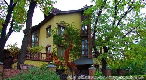 Продам дом Киев, Пушиной Федоры ул. 4